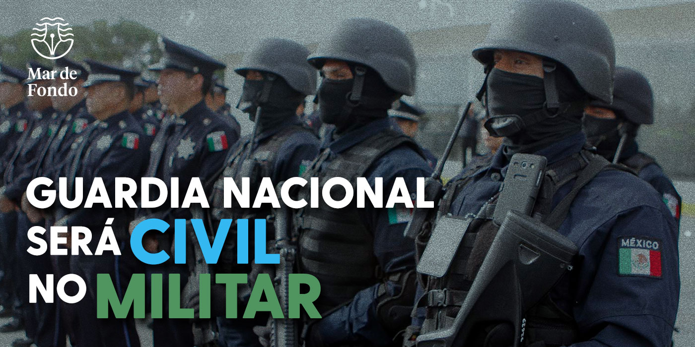 guardia nacional civil