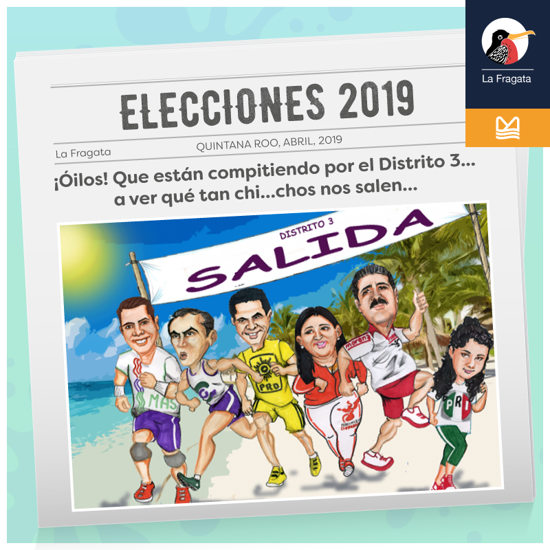 elecciones 2019
