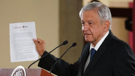 documento amlo reeleccion