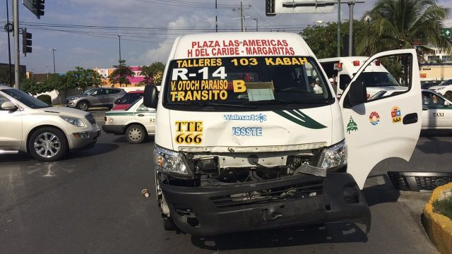 sanciones maximas por accidente